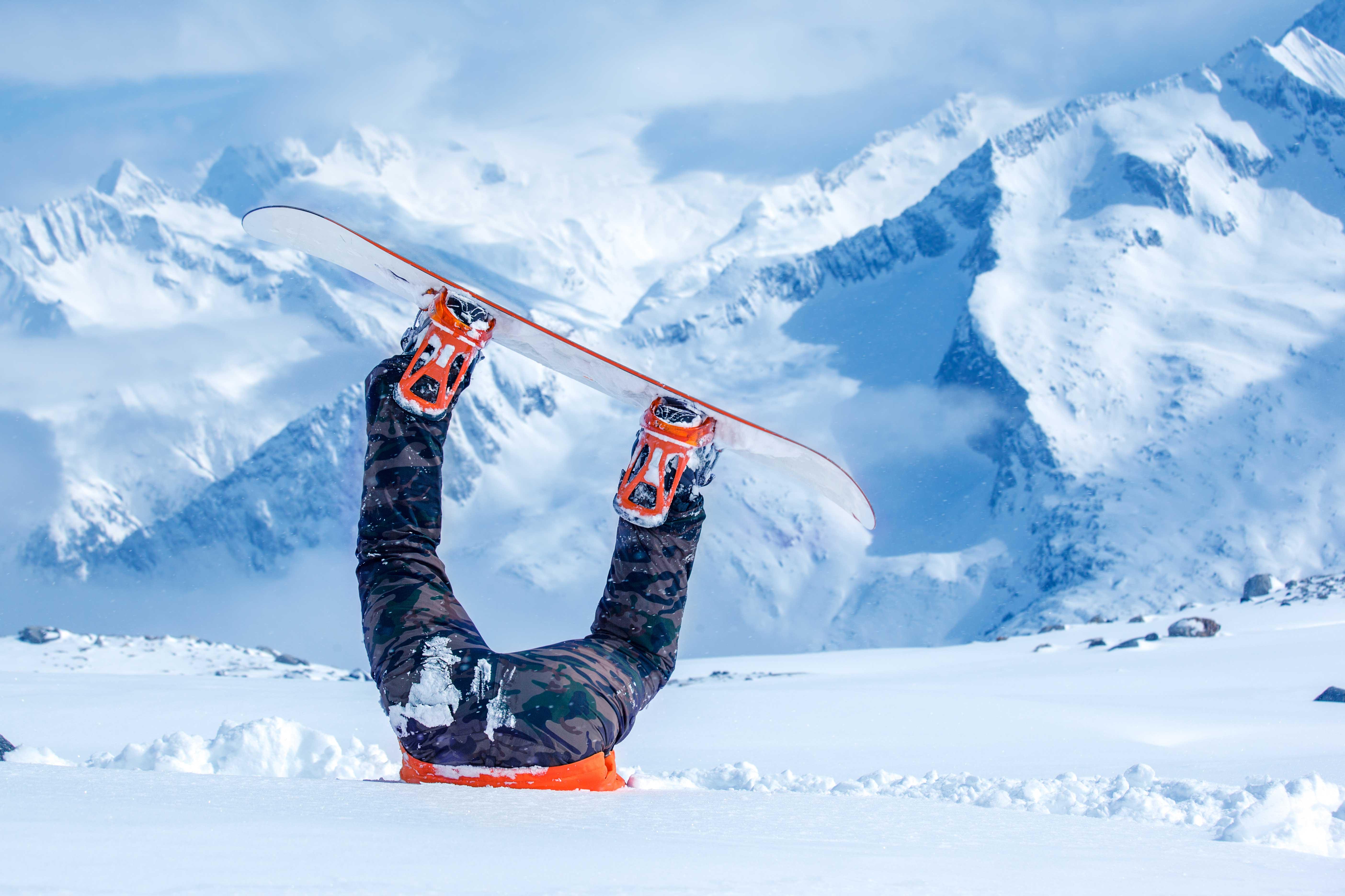 snowboardverleih